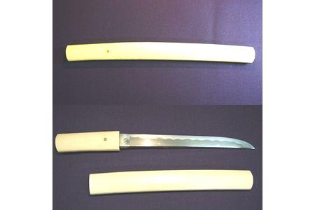 【2615-0003】短刀