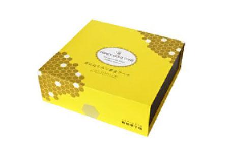 【2616-0024】はちみつ黄金ケーキ