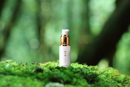 【2616-0010】結の香 ホワイトセラム 美容液