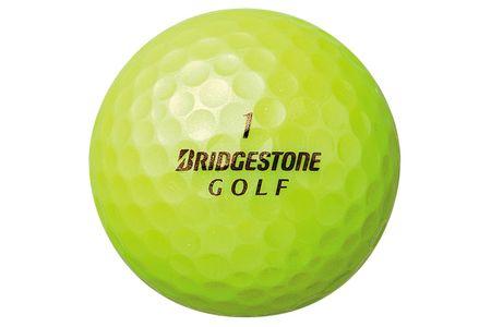 【2604-1048】 ブリヂストン ゴルフボール EXTRA SOFT 5ダース 【色イエロー】