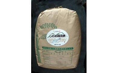 01D-037 しのめ清流米 玄米10㎏