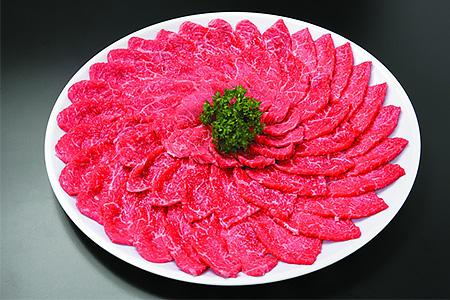 29D-001 阿知須牛 和牛モモ焼肉用