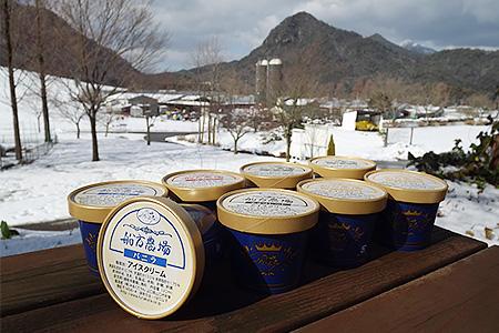29E-028 船方農場のアイスクリームセット②