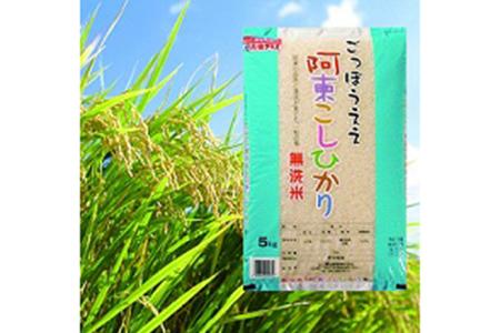 30E-023 阿東こしひかり(無洗米)