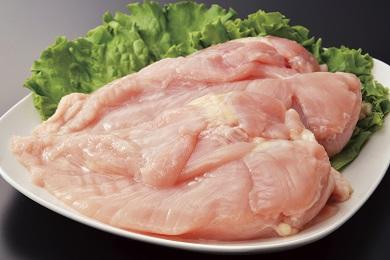 01E-002 秋川牧園 旨みたっぷり鶏肉セット