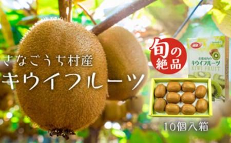 旬の絶品!キウイフルーツ※1月中旬頃から発送予定