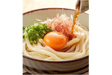 しあわせ製麺の本場讃岐純生うどん大盛45人前 つゆ付き【H-39】