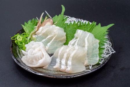 KS008 [2021年発送分]肉厚極上ヒラメのフィーレセット【切るだけ簡単調理】