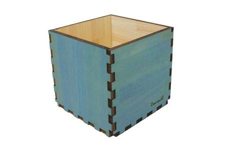 Danran マルチボックス110 ブルー【330】