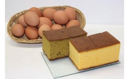 Gbn-06 卵屋がつくるカステラセット