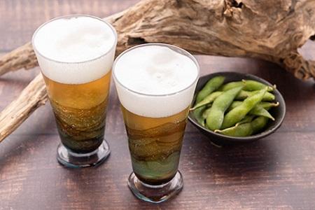ビールがおいしい「水の環」ピルスナーグラスセット[1316]