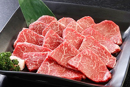 博多和牛 赤身焼肉400g