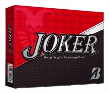 ゴルフボール「JOKER」 1ダース
