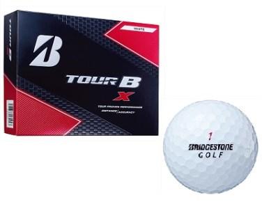 N201 ゴルフボール「TOUR B X」 1ダース