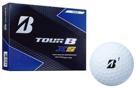 N205 ゴルフボール「TOUR B XS」 BマークEdition