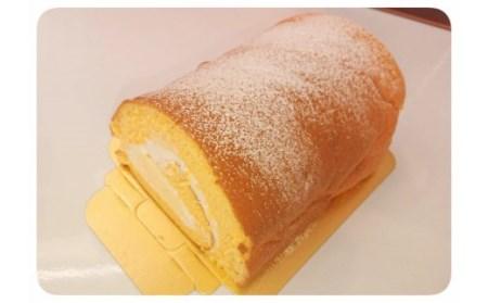 BB-007 【ケーキ屋SUNオリジナル】ロールケーキとミニバウム