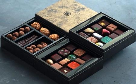チョコレート専門店  ボンボンショコラ アソート Nico chocolaterie
