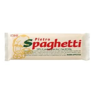 ピエトロの「スパゲティ(麺)」(500g×8袋) パスタ スパゲッティ 4kg