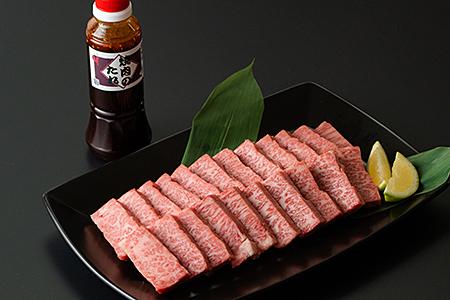 K-003.A5佐賀牛 焼肉セット(秘伝のタレ付)