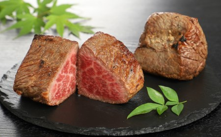 凝縮された肉の旨み!伊万里牛ローストビーフ J241