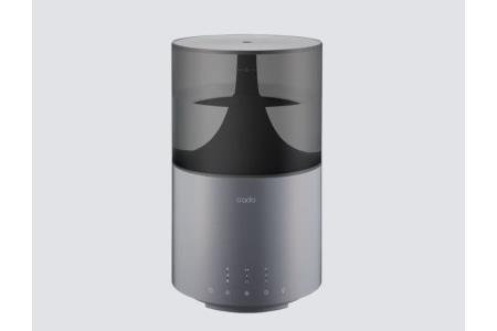 EE001_cado カドー加湿器 STEM300 クールグレー