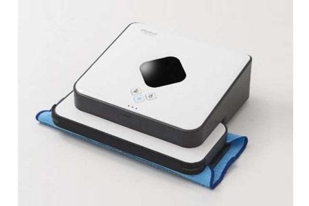 H13 iRobot 床拭きロボット ブラーバ 380J