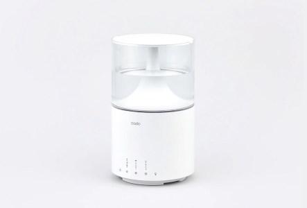 EE019_【2021年12月以降発送】cado カドー加湿器 STEM300 ホワイト