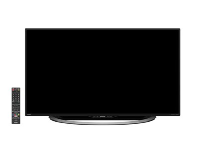 45P1 40V型 4K対応液晶テレビ シャープAQUOS LC-40U45