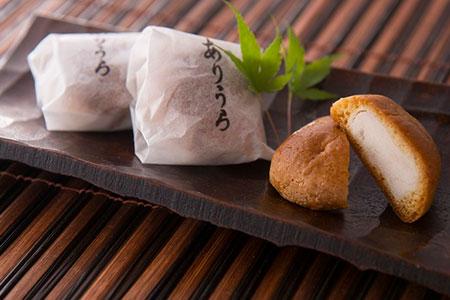 前川菓子屋の和菓子づくし(12個入り)