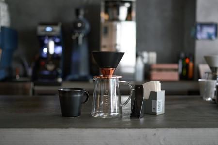 【ふるなび限定】Beasty Coffeeペシャルセット ブラック  amadana A45-95  FN-Limited