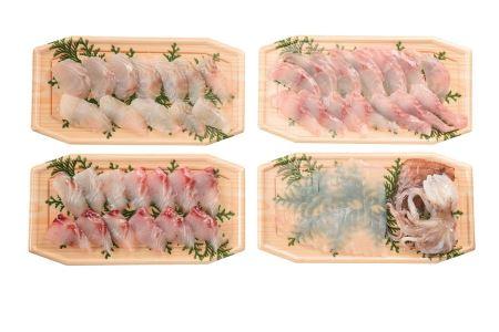 20-026 旬魚のお刺身セット