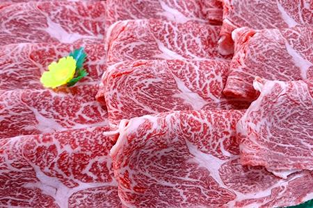 0083 幻の五島牛 (特選) 焼肉・すき焼用 700g