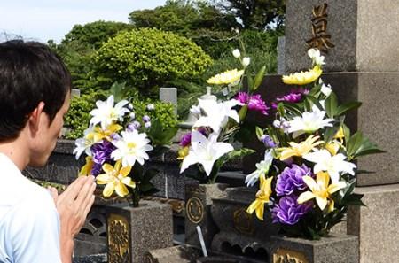 0013 お墓の状況確認サービス 【30pt】