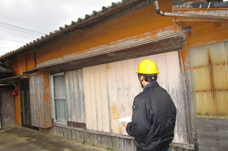 0016 空き家の状況確認サービス(プランA) 【20pt】