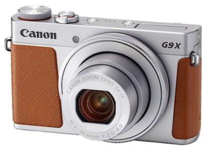 MA12 PowerShot G9X Mk2(シルバー) canon キヤノン パワーショット カメラ