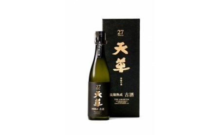 A3003 米焼酎天草長期古酒