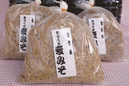 F014 麦みそ