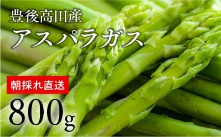 B-04 【2021年3月配送】グリーンアスパラガス(800g)
