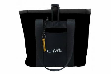 クロッツ トートバック(浮力材入り) カラー/ブラック