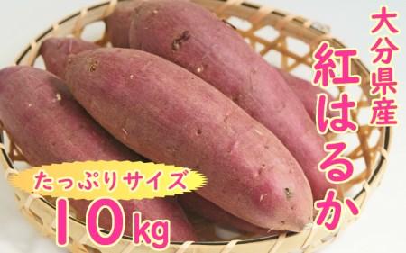 1707R_大分県産さつまいも(生芋)10kg