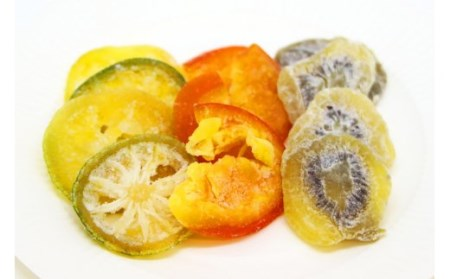 新食感!おおいたドライフルーツ※カボス/キウイ/サンクイーン
