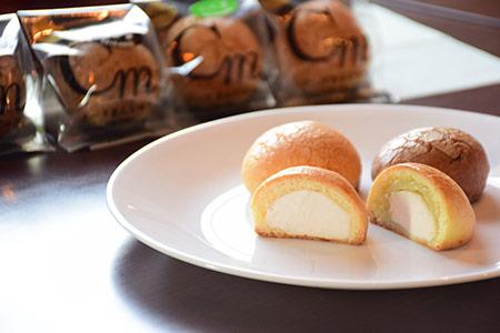 10-35 チーズまんじゅうで有名な、あのSEIKADOがお届けするオリジナル4種のチーズまんじゅうセット!