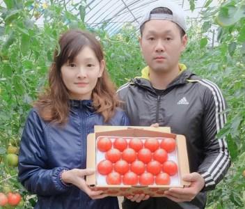 こだわりの高糖度トマト(厳選) [10-20]