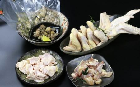 15-06 みやざき地頭鶏 バラエティーセット