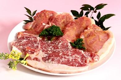 28-A-⑤ 鹿児島黒豚やごろう豚自家製発酵食品詰合せ