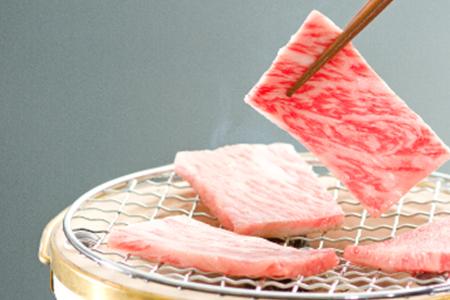 29-A-⑤ 鹿児島黒牛・黒豚焼肉セット