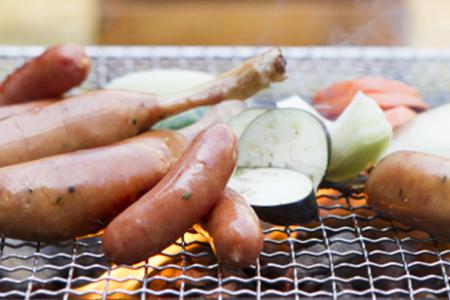 29-A-⑥ 鹿児島黒牛焼肉セット