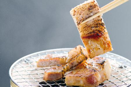 29-A-20 日本の食・手作り黒豚発酵食品A
