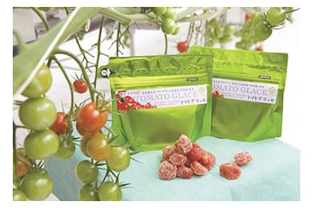 A-243 濃い味トマトのトマトグラッセ