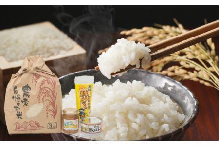 05-H02_【令和元年度新米】南さつまのお米と加工品セット30